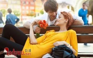 女人想让你上她的暗示 女人想要你时怎么勾引最直接