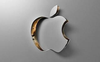 苹果2月份出货量仅1020万部,总市值跌破1万亿美元