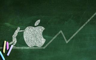 美股暴涨,苹果重回万亿美元俱乐部