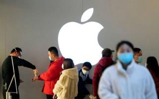 """苹果订单遭遇""""滑铁卢"""",但让台积电着急的是中芯国际"""