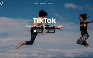 抖音海外版TikTok捐赠3.75亿美元抗击疫情,或将独大海外短视频市场