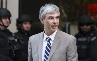 谷歌两联合创始人佩奇和布林宣布辞职