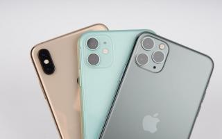 为抢占中国市场 苹果今年将率先生产4G版iPhone 12