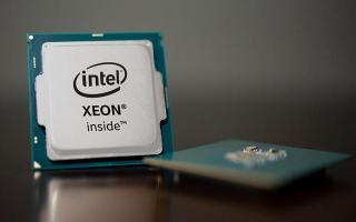 英特尔首款10nm桌面处理器将于2021年正式发布