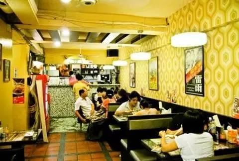 香港政府唯一承认的一件灵异事件:香港新界北区茶餐厅灵异事件-第1张图片-IT新视野